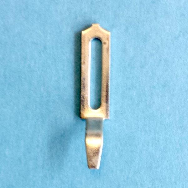 Glass-Screen Door Keeper 12-206