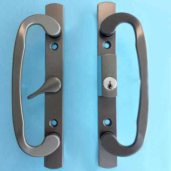 2265 Sash Controls Handle 13-291BZK Bronze