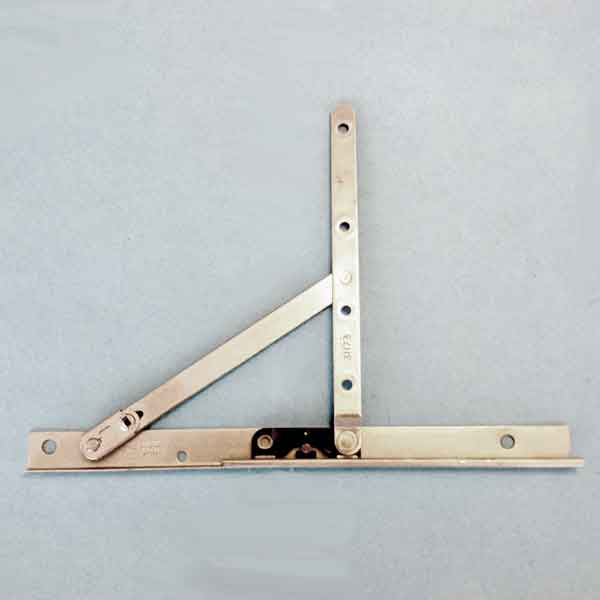10 inch Truth LH Hinge 28-10-14LHSS