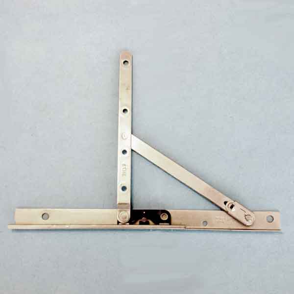 10 inch Truth RH Hinge Assembly 28-10-14RHSS