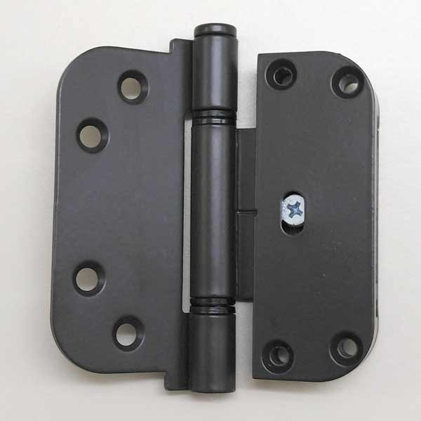 Adjustable Guide Hinge Oil Rubbed Bronze 56-223ORBZ