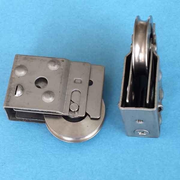 Patio Door Roller 9-366SS