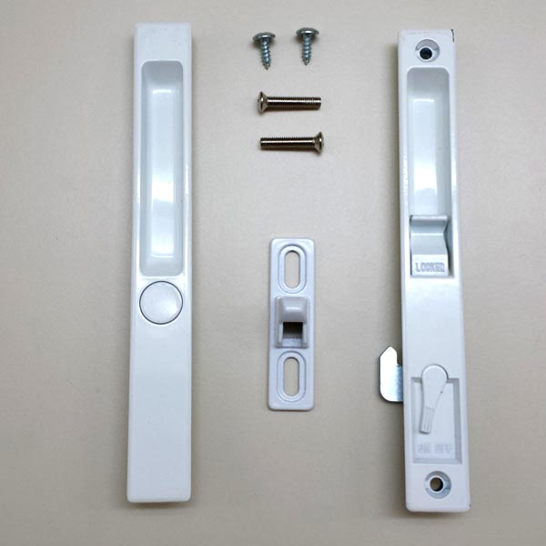 Handles Patio Doors 900-21019W