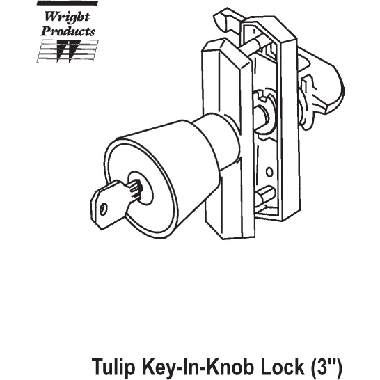 Push Pull Latch 900-7320