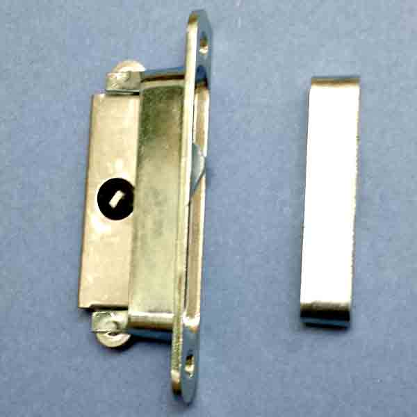 Mortise Lock 900-9169A