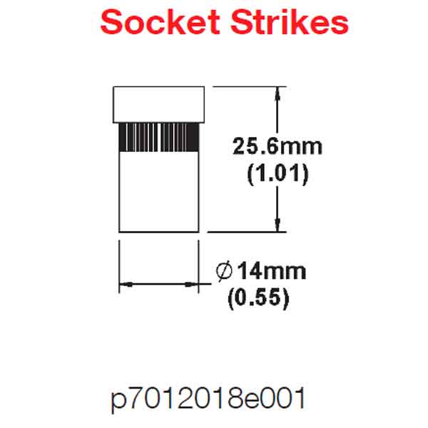 Socket Strike 2024962