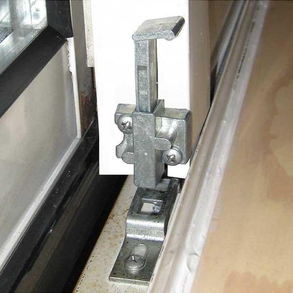Door Security Latch for Patio 600 x 600