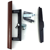 Acorn Handle Patio Door 13-106X