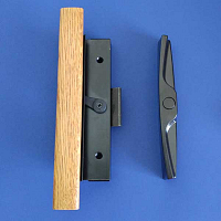 Handles Patio Doors 13-258