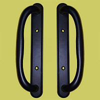 Amesbury Dummy Handle 13-341BD