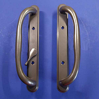 Amesbury Handle 13-341BZ