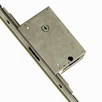 Ashland Sentinel Sliding Door Lock 16-818