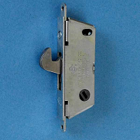 Mortise Lock 16-170