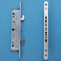 2 Point Mortise Lock 16-460 4
