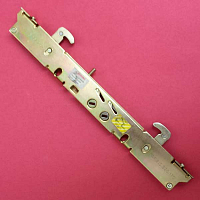 Mortise 2 Point Lock 16-680