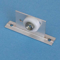 Shower Door Roller 21-57ns