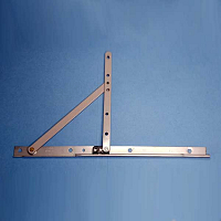 Truth 14.97 Casement Hinge 28-15-57