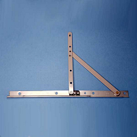 Truth 14.97 Casement Hinge 28-15-58