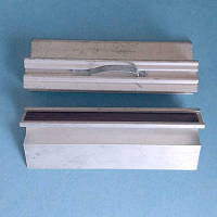 Extruded Sash Handles & Lifts 3186P