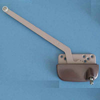 Sill Mounted Casement Operators 36-128-1E