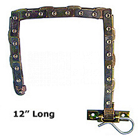 12inch Chain Assembly  39-388