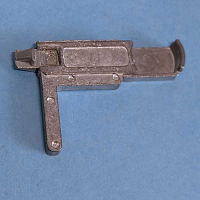 Finger Latch 46-35A