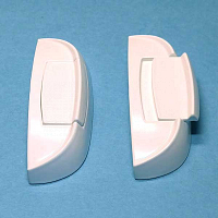 Sash Lock Cover 50-2015w