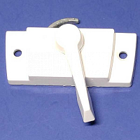 Sweep and Sash lock 50-384-3