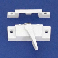 Sweep and Sash lock 50-418-46