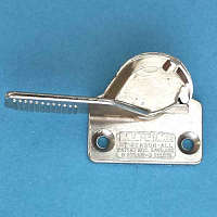 Sweep and Sash locks 50-645