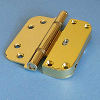 Windsor Guide Hinge 56-223PB