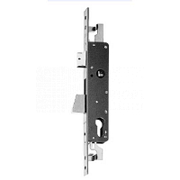 Electa Lockset 56-611