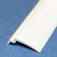 Snap In Vinyl Glazing Bead 65-213W
