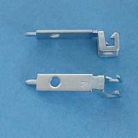 76 Series Metal Sash Clip 76-506