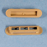 PGT Weep Hole Covers 85-1133ABG