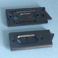 85 Series Tilt Latch 85-529LHB