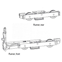 Lift & Slide Runners 854-14975