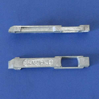 Finger Latch 900-10187LH