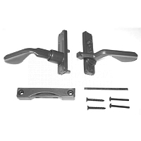 Lever Latch Set 900-7323B
