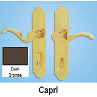 Capri Active Handle Set 854-16017