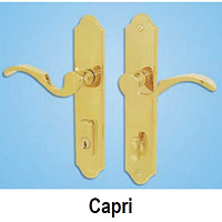 Capri Active Handle Set 854-15708