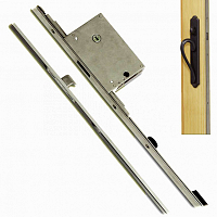 Ashland Multi-Point Lock System