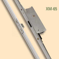 XM-65 Multi Point Lock System