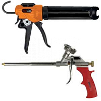 Irion Caulk Guns