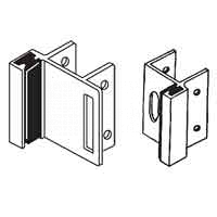 Concealed + Surface Mounted Latches