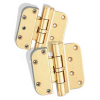 Hoppe Adjustable Hinges