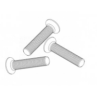 Hoppe Handle Screw Pack 2253503
