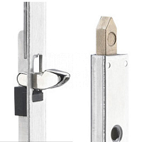 Hoppe Swing Door Multipoint Lock