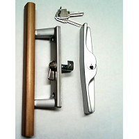 Handles Patio Doors 13-104K