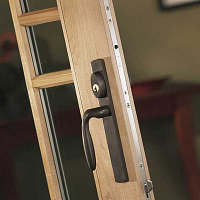 Hoppe Sliding Door Mortise Locks